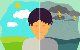 راهکارهایی برای درمان اختلال دو قطبی از دارو درمانی تا روان درمانی