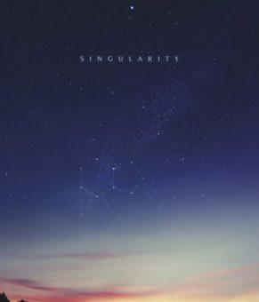 بررسی آلبوم جدید جان هاپکینز Singularity ؛ دنیایی عجیب و درحال تغییر !