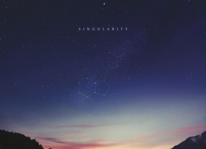بررسی آلبوم جدید جان هاپکینز Singularity