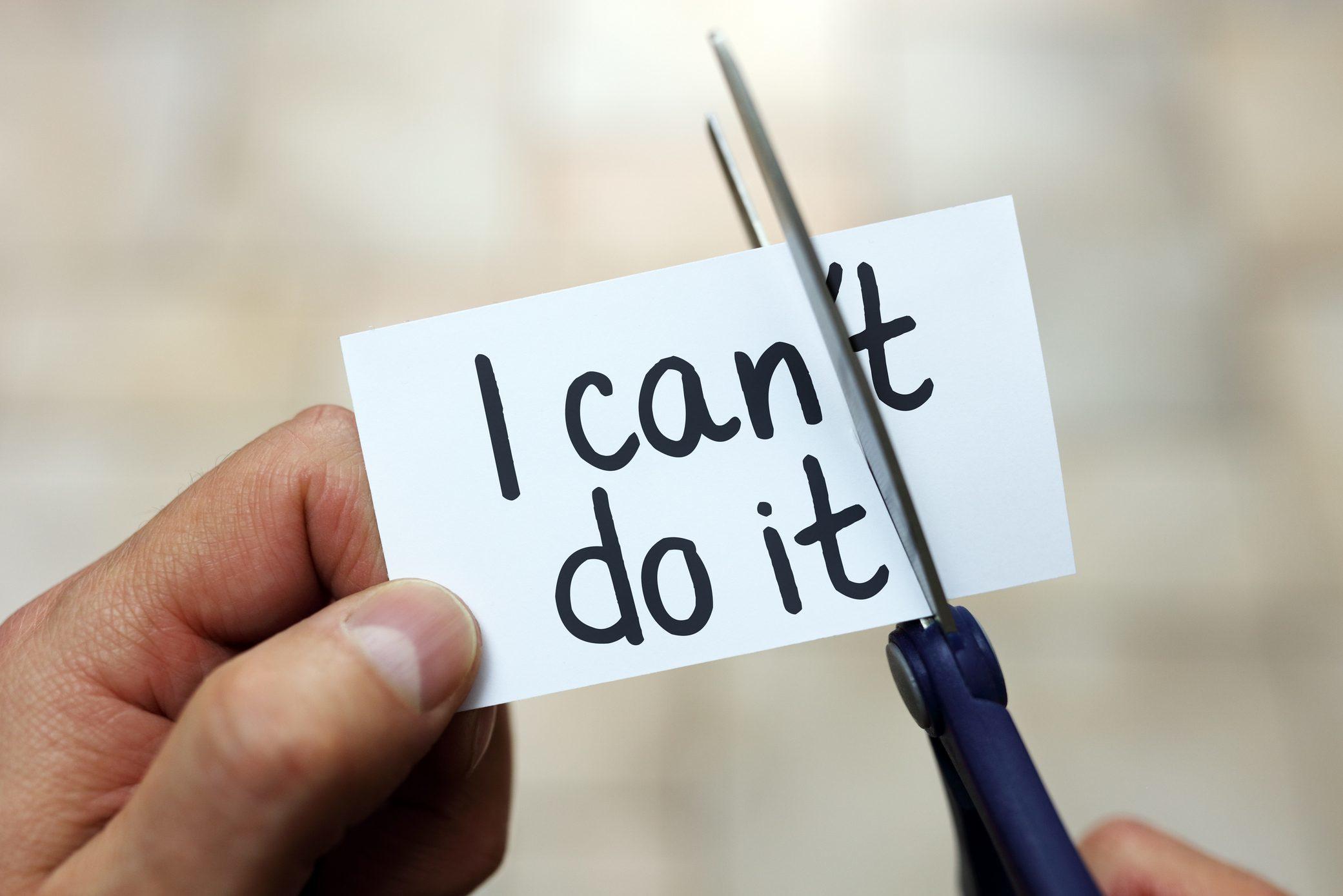 چه چیزهایی مانع موفقیت ما می شوند؟