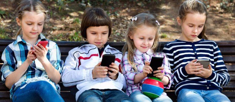 """محدودسازی دستگاه های هوشمند برای کودکان و نوجوانان به کمک اپلیکیشن """"kidslox"""""""