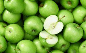 فواید خوردن سیب سبز به صورت ناشتا !