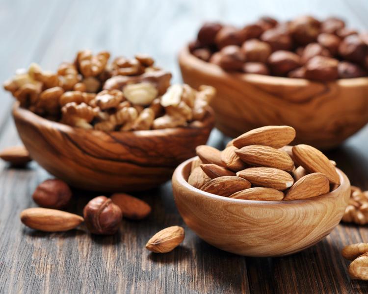 9 ماده مغذی برای داشتن بهاری پر انرژی تر