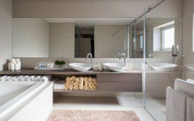 5 توصیه برای داشتن حمام منظم تر !