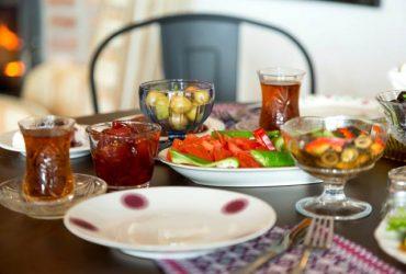 توصیه های تغذیه ای برای روزه داران در ماه مبارک رمضان !