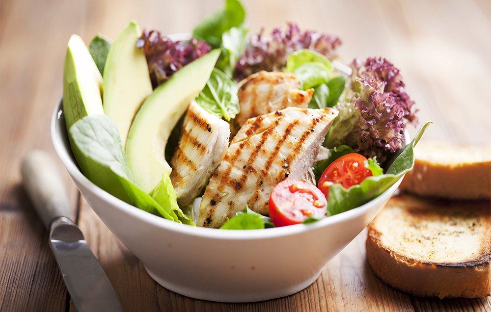 مزایا و معایب گیاهخواری