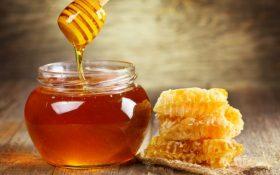در وعده سحر و افطار عسل بخورید !