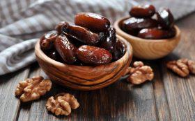 آیا خرما برای سلامتی ما مضر است ؟