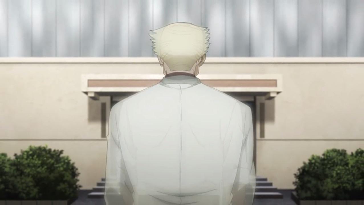 بررسی قسمت 7 فصل سوم انیمه توکیو غول
