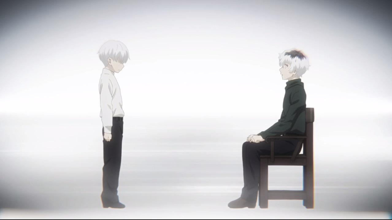 بررسی قسمت 4 الی 6 فصل سوم انیمه توکیو غول