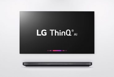 تلویزیون های ThinQ TV ال جی حالا از فرمان های صوتی الکسا پشتیبانی می کنند