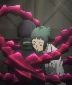 بررسی قسمت 4 الی 6 فصل سوم انیمه توکیو غول Tokyo Ghoul:re