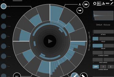 اپلیکیشن درام ماشین Patterning 2 به زودی برای ios منتشر می شود !