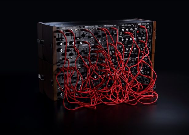 رولند چهار ماژول جدید برای System-500 Eurorack معرفی کرد