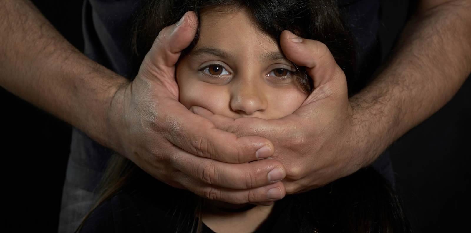 اثرات سوءاستفاده ی جنسی در کودکان