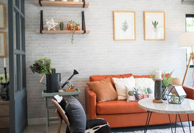 تغییر دکوراسیون منزل و کاهش استرس