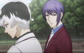 بررسی قسمت 9 فصل سوم انیمه توکیو غول Tokyo Ghoul:re