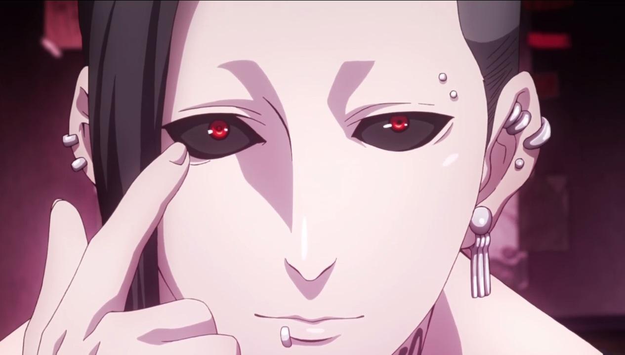 بررسی قسمت 8 فصل سوم انیمه توکیو غول Tokyo Ghoul:re - وارونه