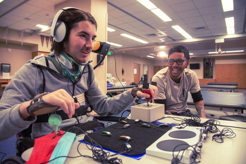 مایکروسافت کنترلرهای Adaptive Xbox