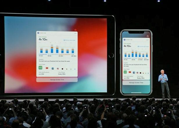 کنفرانس توسعه دهندگان اپل WWDC 2018
