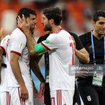 بازی ایران و پرتغال در جام جهانی 2018