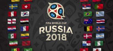 جوایز نقدی فیفا برای هر تیم در جام جهانی 2018 چقدر خواهد بود؟