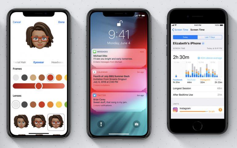 با ویژگی های iOS 12 بصورت کامل آشنا شوید