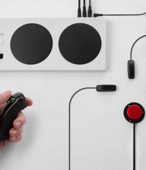 کنترلرهای Adaptive Xbox مایکروسافت در شهریور ماه روانه بازار می شود !