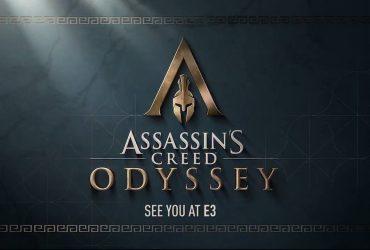 بازی Assassin's Creed Odyssey قبل از نمایشگاه E3 رونمایی شد !