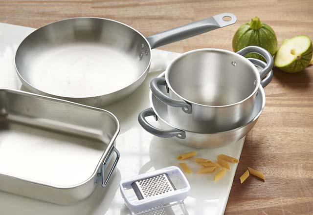 ظرف هایی که نباید در ماشین ظرفشویی شسته شود