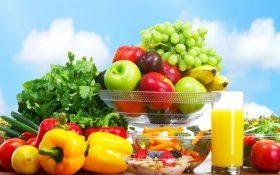 میوه ها و سبزیجات: کدام یک برای شما بهتر است ؟