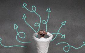 با این 5  ترفند ساده می توانید تصمیم گیری بهتر و عاقلانه تر داشته باشید!