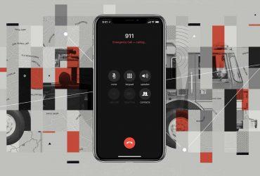 iOS 12 به طور خودکار لوکیشن آیفون شما را بعد از تماس با پلیس به اشتراک می گذارد!