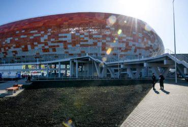 بررسی ورزشگاه موردوویا آرنا (Mordovia Arena)، میزبان بازی ایران – پرتغال