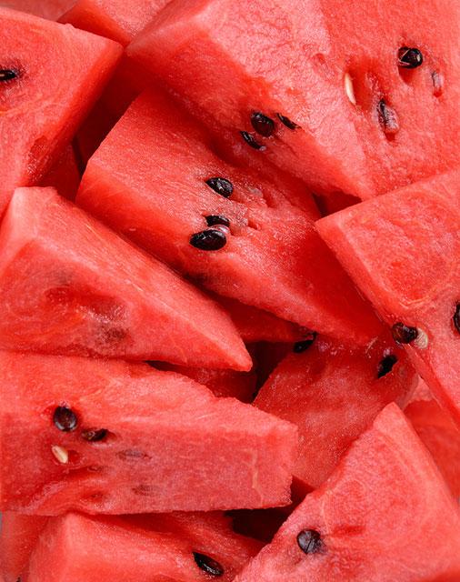 8 دلیل برای خوردن هندوانه