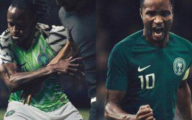 بررسی بهترین و بدترین پیراهن های تیم های جام جهانی 2018