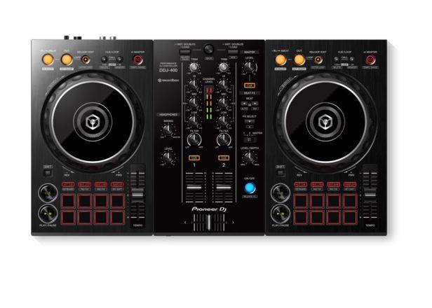 دی جی کنترلر جدید Pioneer DJ به شما Djing را آموزش می دهد !