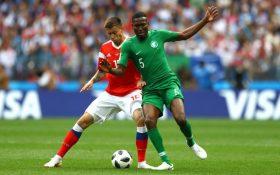 هزینه های میزبانی جام جهانی 2018  برای روسیه چقدر بوده است؟