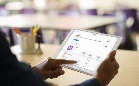 اپلیکیشن Schoolwork اپل ، حالا برای معلمان بصورت رایگان قابل دسترس است