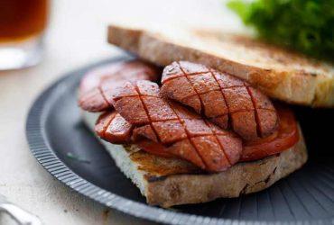 با مواد غذایی سرطان زا آشنا شوید !
