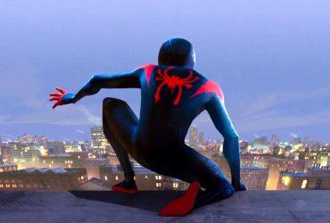 نگاهی به تریلر جدید و جذاب انیمیشن Spider-Man: Into the Spider-Verse