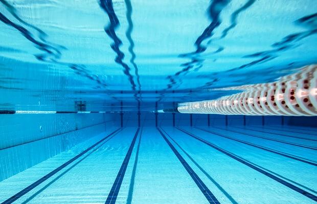 فواید ورزش های آبی