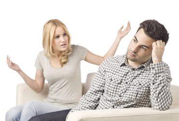 شایع ترین دروغ ها در روابط زناشویی !