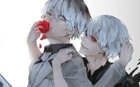 فصل دوم Tokyo Ghoul:re در ماه اکتبر منتشر می شود ! (+ پوستر)