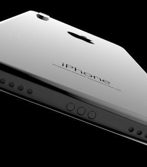 ویژگی فوق العاده در مدل های جدید گوشی های آیفون !