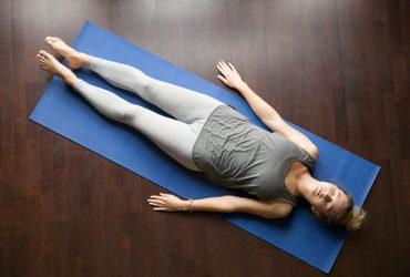 یوگا و مدیتیشن چگونه سبب آرامش می گردند ؟