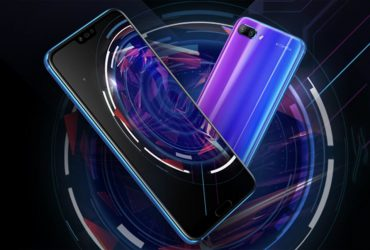 آنر 10 GT اولین گوشی هوآوی با 8 گیگ رم !