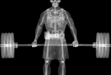 آیا تمرینات ورزشی بر روی استخوان ها تاثیر می گذارد ؟