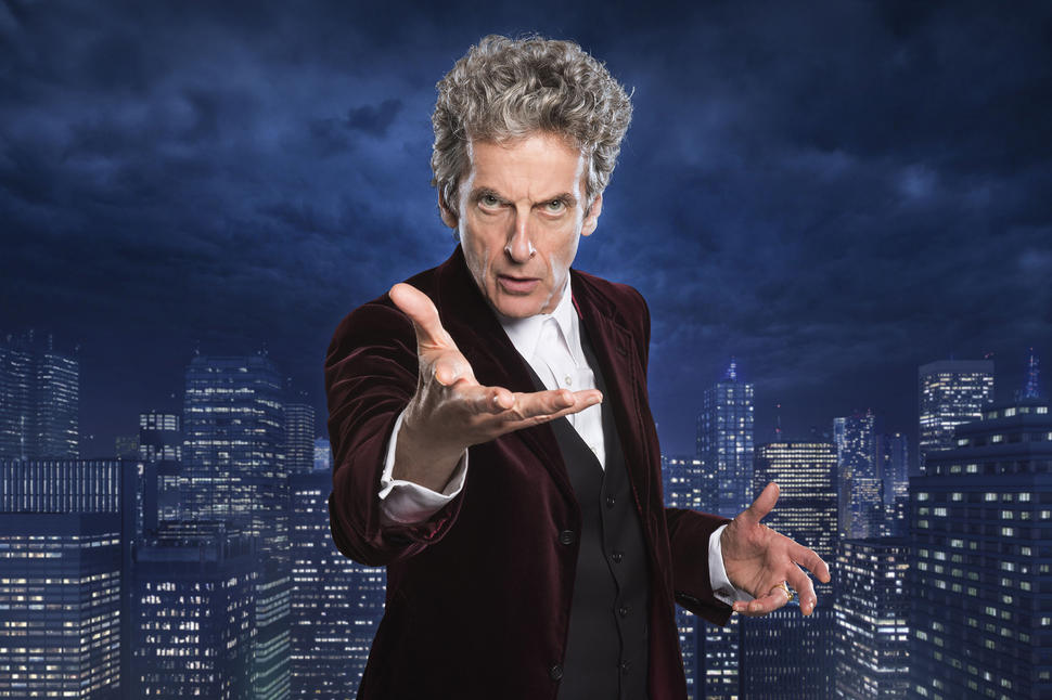 10 تا از برترین سریال های علمی تخیلی
