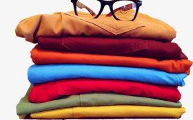رنگ لباس ها – لباس ها در مورد شخصیت شما چه می گویند
